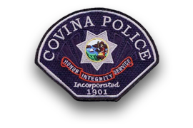 Police Home | City of Covina California