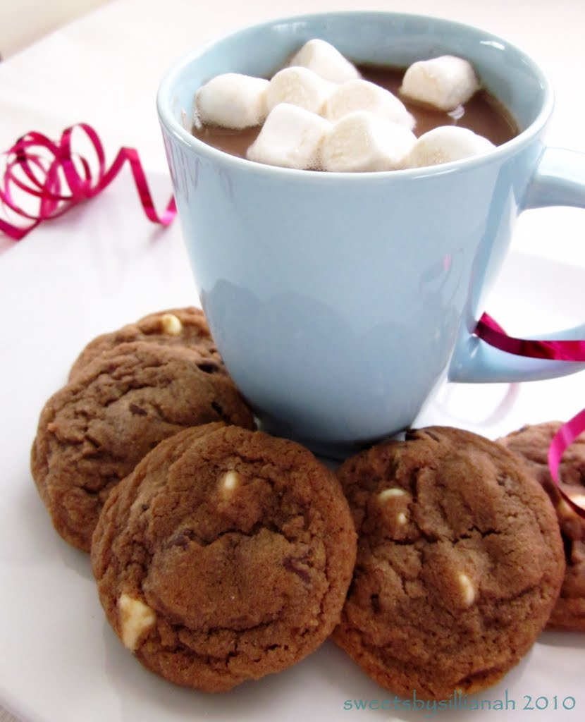 Hot Chocolate, Coffee, and Cookies: December 21 | City of Covina ...